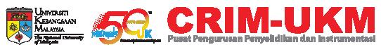 Portal CRIM-UKM Logo
